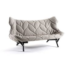 Sofa / Couch Foliage 1 kartell patricia urquoia
