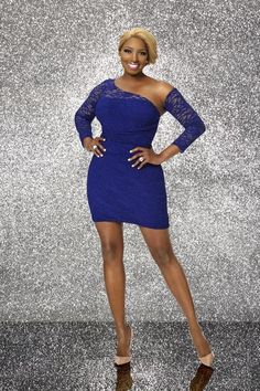 #DWTS | NeNe Leakes Dancing With the Stars Jazz Video 4/7/14 #DWTS #switchup ...