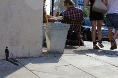 Pablo Delgado's miniature street scenes… Part III