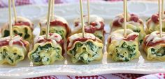 The 50 Most Delish Holiday Appetizers  - Delish.com