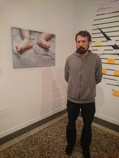 https://flic.kr/p/QcRQjj   MUSEO NACIONAL DE ARTES DECORATIVAS. MADRID.   La frontera de lo desconocido. CICATRICES.