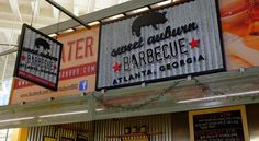 Sweet Auburn Barbecue NOW OPEN