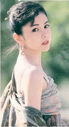 沢口 靖子 若い 頃
