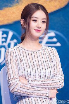 New Fashion: Girls Pics Beautiful Chinese Girl, Beautiful Asian Women, Korean Beauty, Asian Beauty, Sexy Hot Girls, Cute Girls, Cute Girl Poses, Asian Celebrities, Chinese Actress