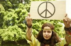 The one true goal. #peace #worldpeace #activism #advocacy #hippie