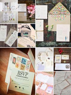 invitation fun