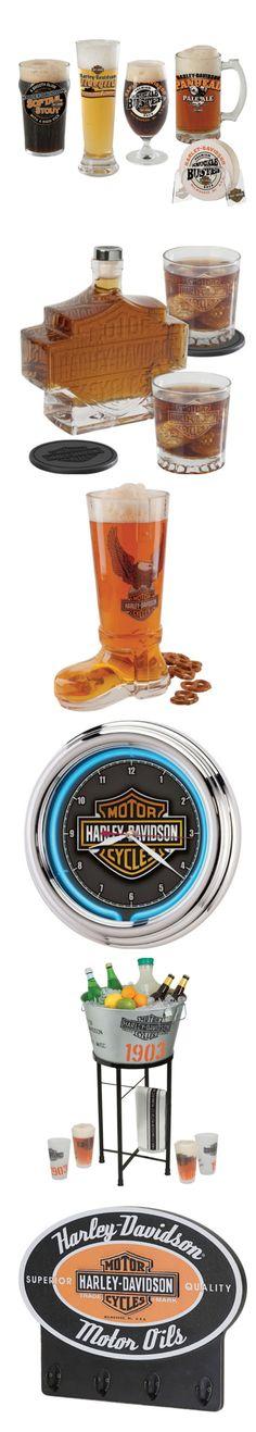 Gift Harley-Davidson this year.