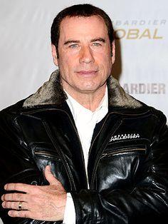 John Travolta  #purehottness