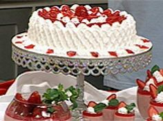 recheios de bolos isamara amancio - Pesquisa Google