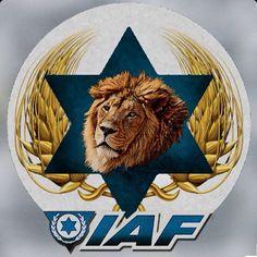 Israeli Air Force!