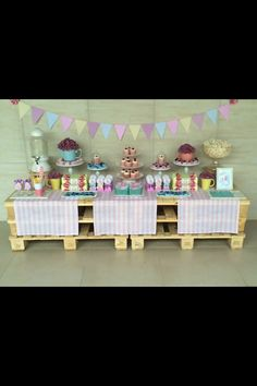 Festa Baby Alive, Toddler Bed, Furniture, Home Decor, Table Scapes, Mesas, Child Bed, Decoration Home, Room Decor