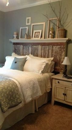 Door Headboards - eclectic - headboards - dallas - Vintage Headboards