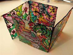Tempo fa avevamo parlato delle possibilità artistiche -decorative offerte dalle penne 3De recentemente ilproduttore 3Doodler ha rilasciato un tutorial fresco fresco che mostra come costru