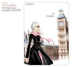 London * enakei