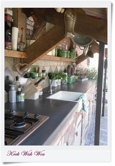 guy fieri outdoor kitchen - bing images | gardening/outdoors
