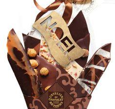 Bouquet de Chocolats Collector Noël