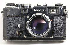 vintage love...nikon s3