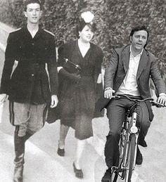 Per Eugenio Scalfari Renzi è un novello Giolitti - Postik.it