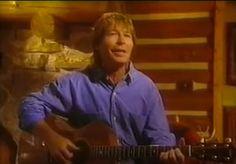 John Denver Heartland Music Commercial 1994