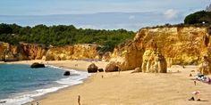 Summer Holidays in Portimão, Algarve, Portugal