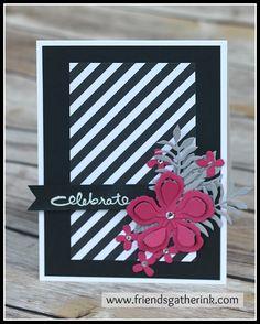 Botanical Blooms Stempel-Set von Stampin 'Up!
