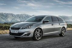 Peugeot 308 SW... #Peugeot #308SW #voiture Peugeot France, Psa Peugeot Citroen, Automobile, Station Wagon, Cars, Vehicles, Google, Blog, Turismo