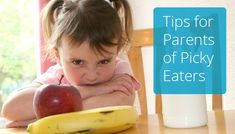 Feeding Your Picky Eaters: A Recipe for Success