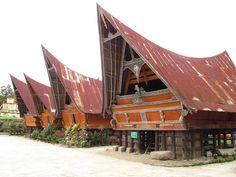 Desa Wisata Ambarita, Siallagan