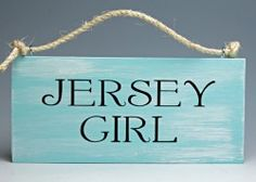 A Girl From Jersey-Product Showcase