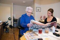 Image result for tekst met ouderen werken