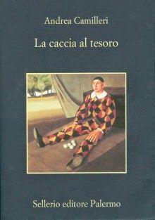"""Se.L.Fi.: Recensione : """"La caccia al tesoro"""" (Andrea Camille..."""