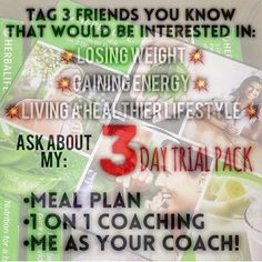 HERBALIFE Wellness Coach - abongiletenza@gmail.com