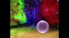 painting with light photography   Light Painting Photography Tutorials