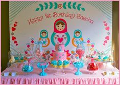 girly girl parties | Posted in: Girl's Party Themes , Kids Parties