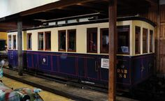 1890s Danish Royal Train Carriage | Aalholm Automobile Collection 2012 | RM AUCTIONS