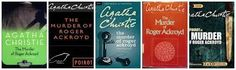 """Murder of Roger Ackroyd by Agatha Christie Posted on July 10, 2016•Edit """"Murder of Roger Ackroyd by Agatha Christie"""" An anonymous phone call. A sinister murder.  And all mysterious suspects. The killer on the lose. A story of blackmail, suspense, thievery and murder.  And of course Hercule Poirot's clever comments, astonishing discoveries and the French phrases. Power packed with all these no doubt about the fact that The Murder of Roger Ackroyd is a must read."""