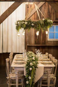 Photography: Retrospect Images - retrospectimages.com  Read More: http://www.stylemepretty.com/california-weddings/2014/03/26/rustic-organic-wedding-ideas/
