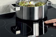Ecco tutti i vantaggi di scegliere un piano cottura a induzione per la vostra cucina