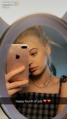 Learn about these natural makeup products Pic# 6253 Loren Gray Snapchat, Musically Star, Summer Makeup Looks, Jordyn Jones, Instagram And Snapchat, Natural Makeup Looks, Grey Outfit, Look Younger, My Beauty