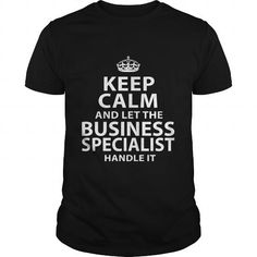 BUSINESS SPECIALIST T Shirts, Hoodies. Check price ==► https://www.sunfrog.com/LifeStyle/BUSINESS-SPECIALIST-118483472-Black-Guys.html?41382