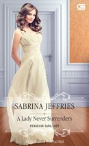 Sabrina Jeffries - A
