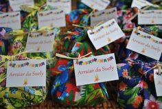No mês das festas juninas, inspire-se em ideias para aniversários - Gravidez e Filhos - UOL Mulher