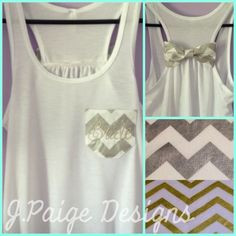 Bride Tank Top $25 To order- send J.Paige Designs an email at jpaigedesigns13@gmail.com