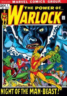 marvel adam warlock - Google Search