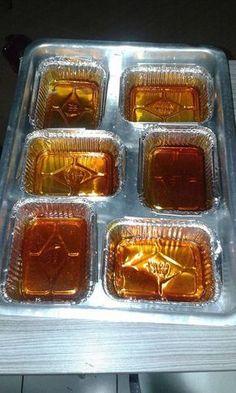 Passo a Passo do Pudim de leite Condensado na Marmitinha , veja como é fácil de fazer e vender. http://cakepot.com.br/como-fazer-pudim-de-leite-condensado-nas-marmitinhas-para-vender/