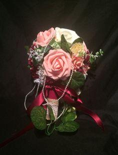 Bouquets, Floral Wreath, Crown, Wreaths, Beautiful, Design, Decor, Decoration, Corona