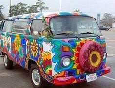 vw combi vintage - Buscar con Google