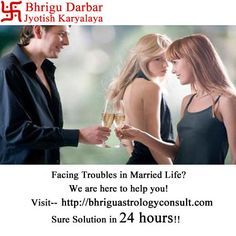 Not satisfied with your married life? Looking for a solution? Want to get your love and happiness back?  Visit:http://bit.ly/1hDIVcL #vashikaranspecialist #VashikaranMantraSpecialist #loveproblemsolution #vashikaranmantraforlove #VashikaranExpert #vashikaranmantra #sexproblems #lovespells