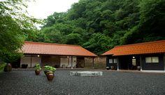 「岩井窯」|鳥取