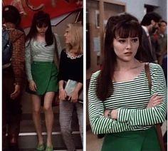 Brenda Walsh Beverly Hills 90210
